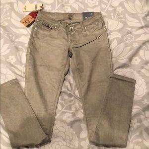 Tommy Hilfiger sz26 inseam 32 Natalie skinny jeans